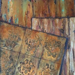 Decay by Linda MacAulay