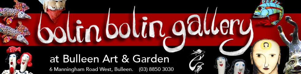 Bolin Bolin Gallery