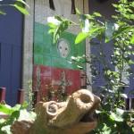 Entrance Murals (Guiseppe Raneri)
