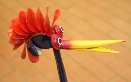 metal bird 02