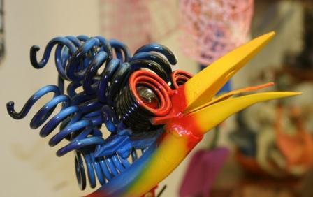 metal bird 03